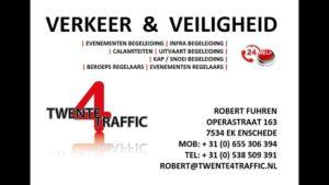 Twente 4 Traffic