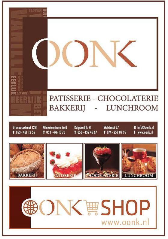 Bakkerij Oonk
